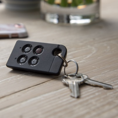 Sandy Springs security key fob