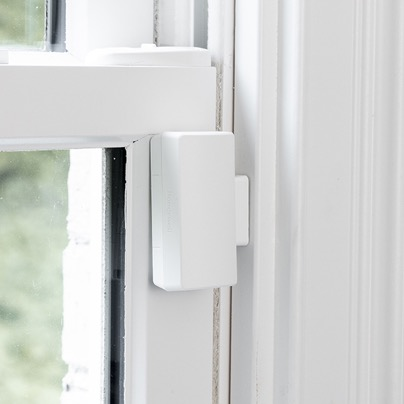 Sandy Springs security window sensor